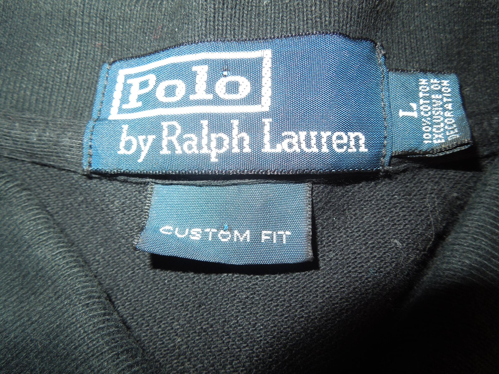 Ralph Lauren {polo} - The Loft, London