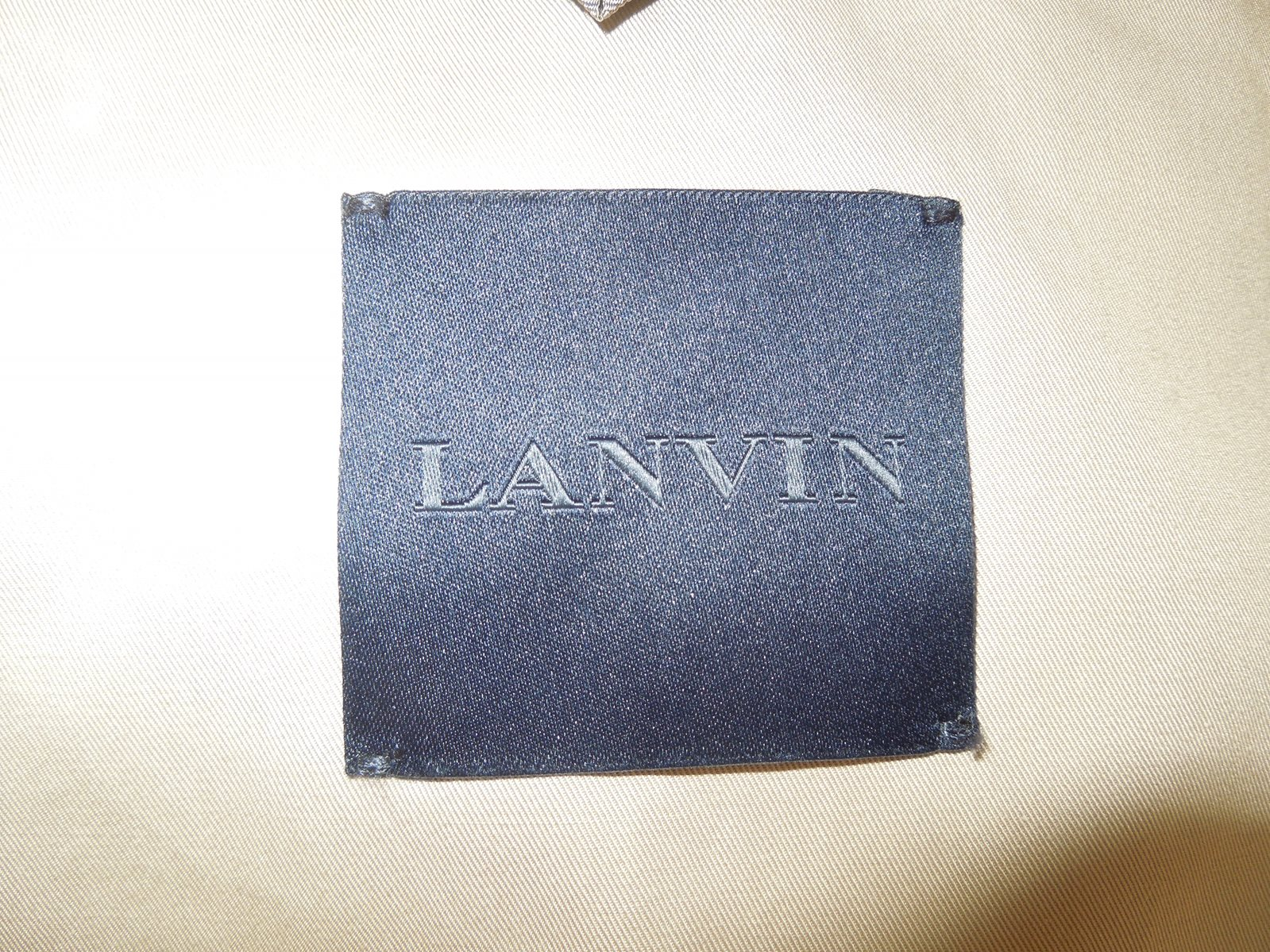 Lanvin - The Loft, London
