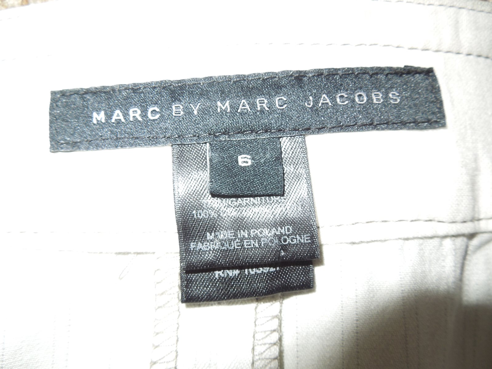 Marc by Marc Jacobs - The Loft, London
