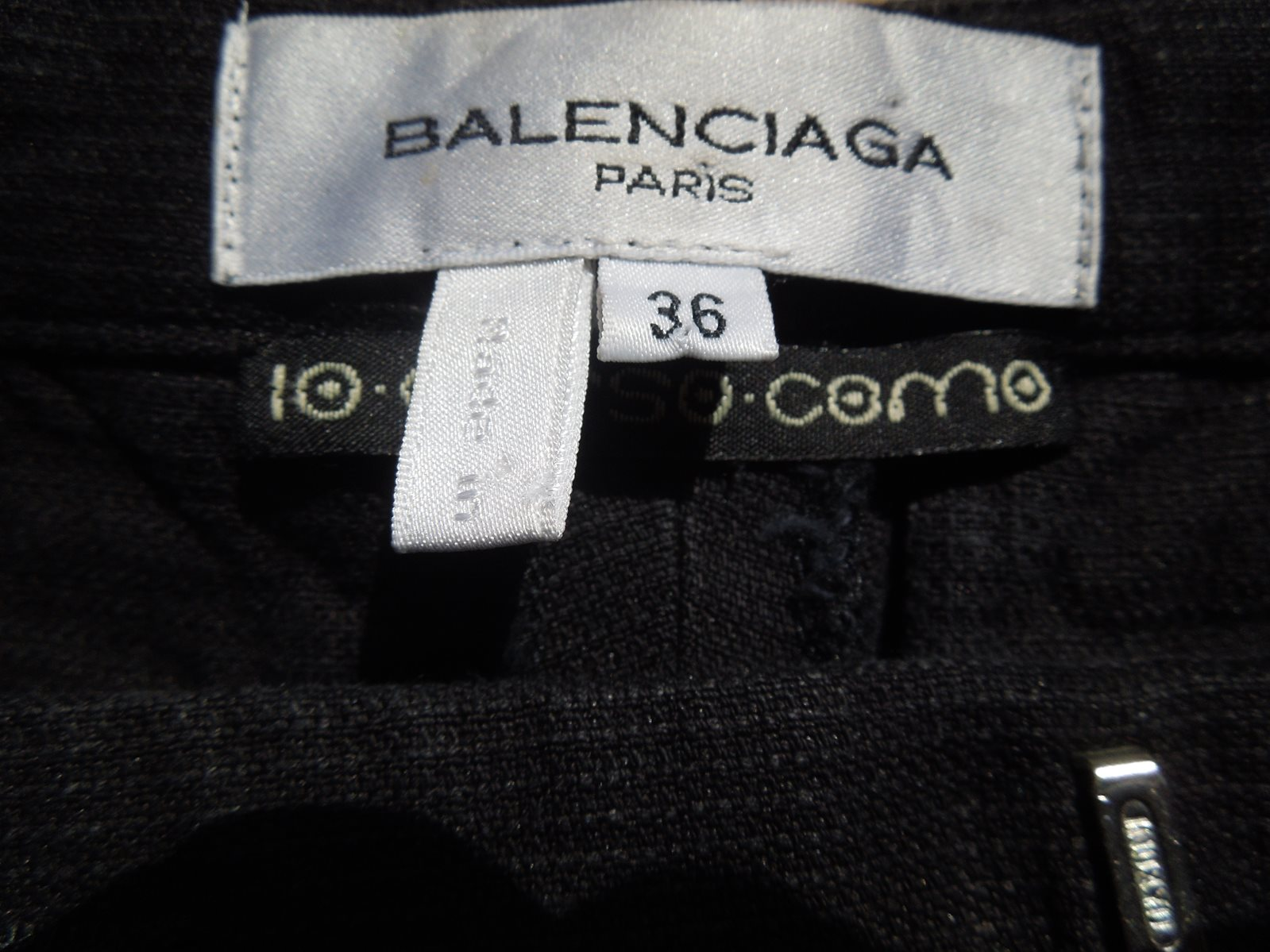 Balenciaga Paris - The Loft, London