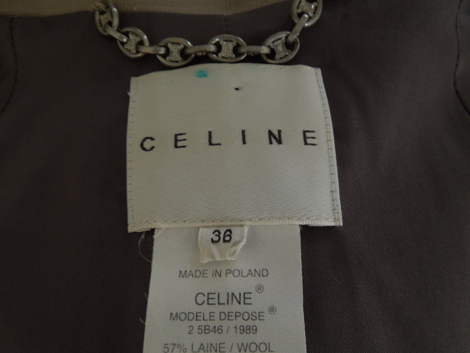 Celine - The Loft, London