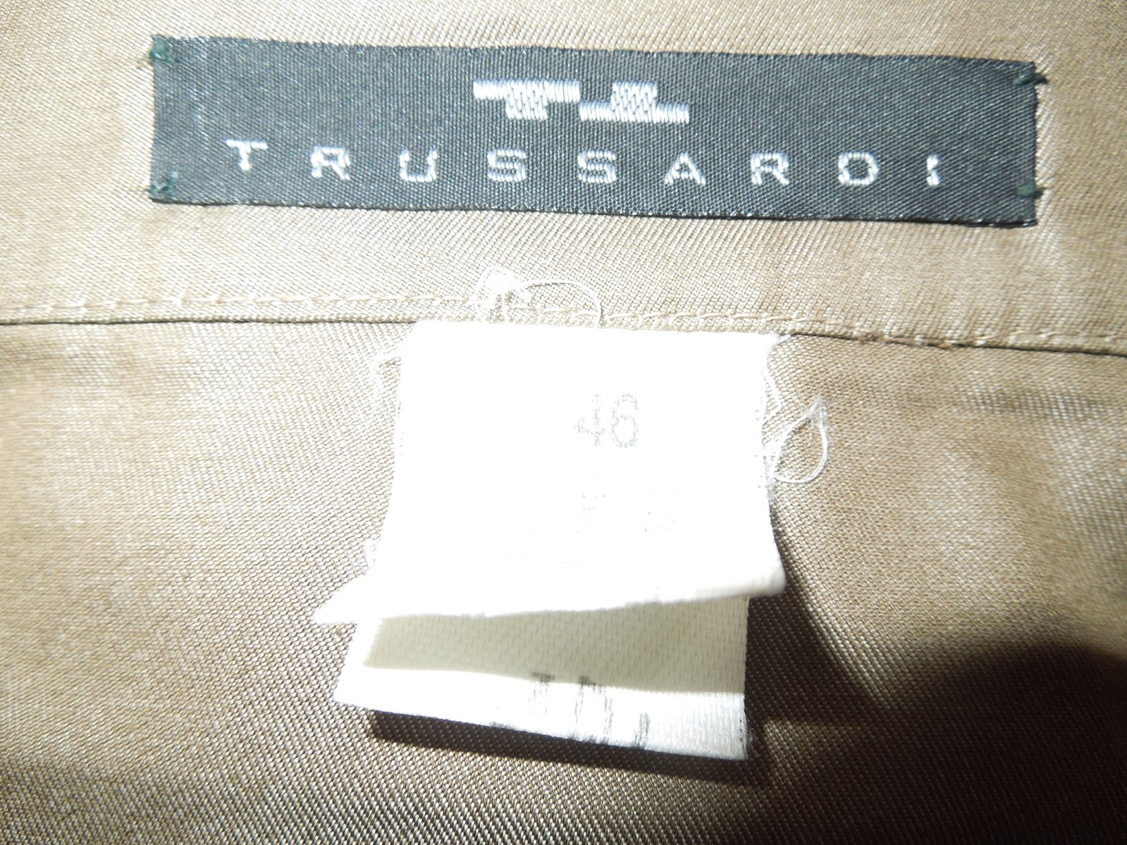 Trussardi - The Loft, London