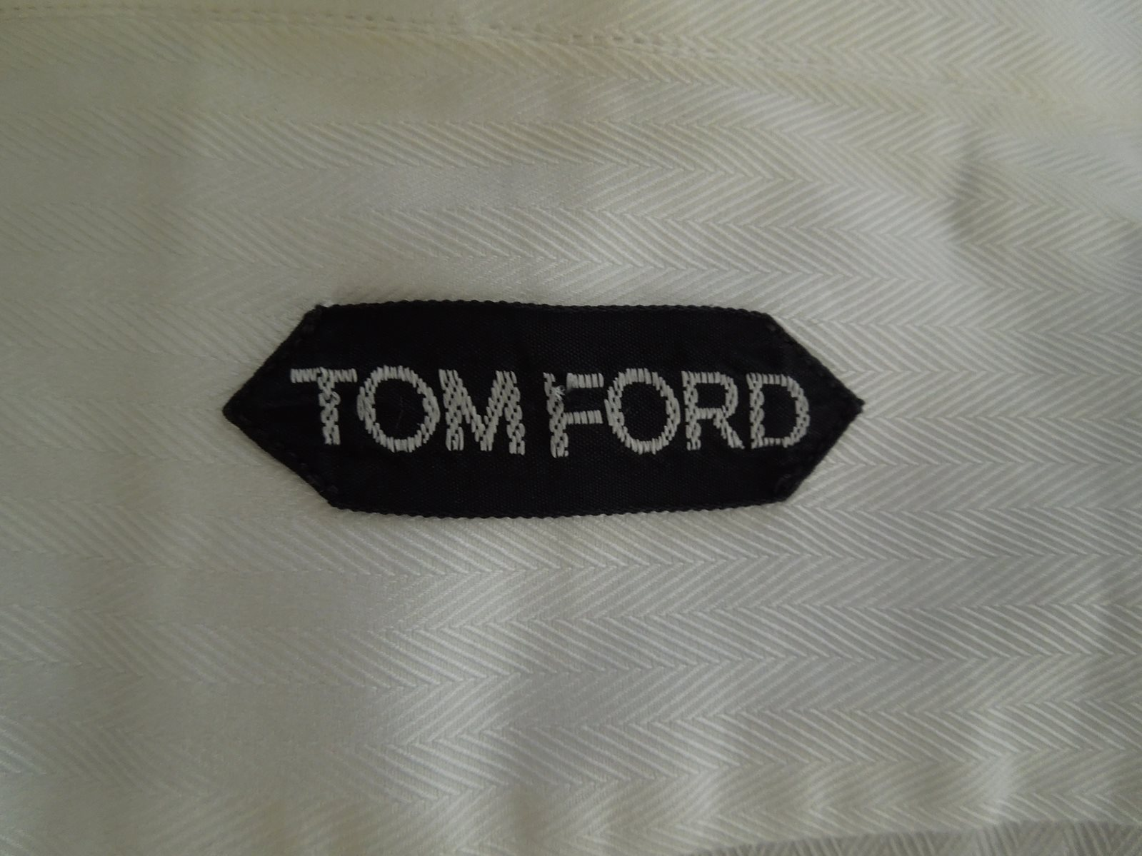 Tom Ford - The Loft, London