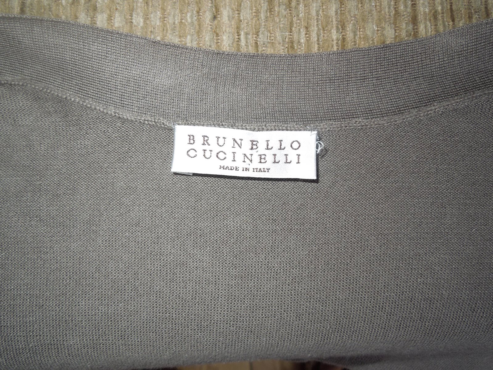 Brunello Cucinelli - The Loft, London
